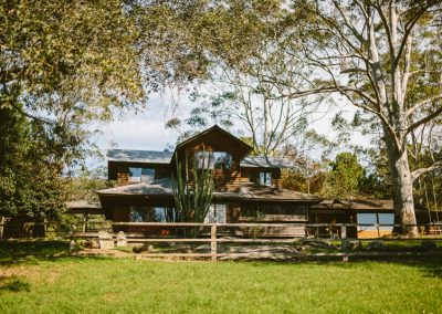 Yarramalong Valley Farm Stay
